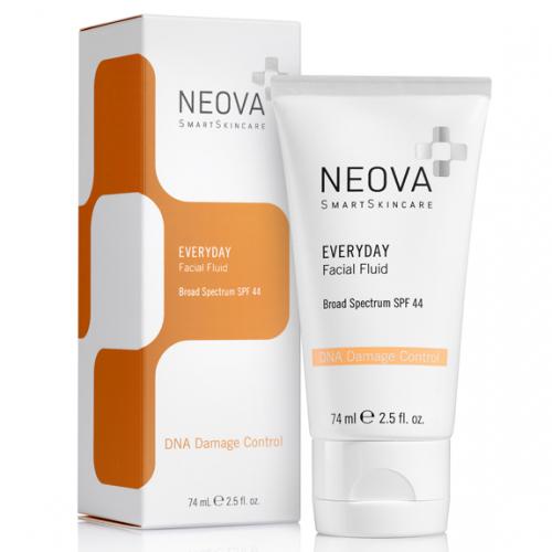 Kem chống nắng bảo vệ và phục hồi cấu trúc da Neova DNA Damage Control Active SPF44