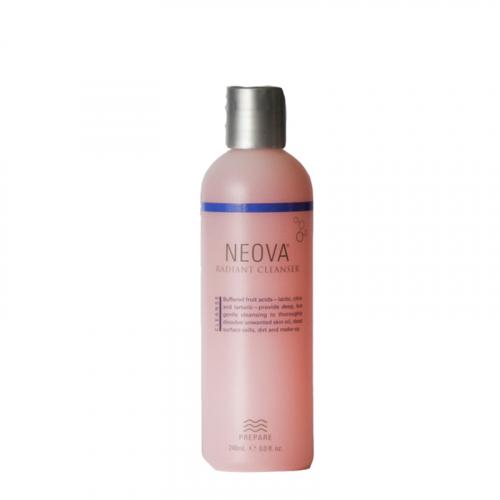 Sữa Rửa Mặt Cho Da Hỗn Hợp Và Nhạy Cảm Neova Radiant Skin Cleanser