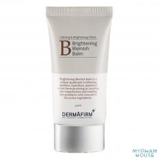 Kem Lót Trang Điểm Làm Trắng Da Dermafirm Brightening BB Cream