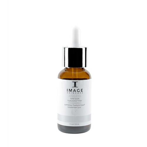 Tinh chất làm đầy và căng da dưỡng ẩm tối ưu Image Skincare Ageless Total Pure Hyaluronic Filler