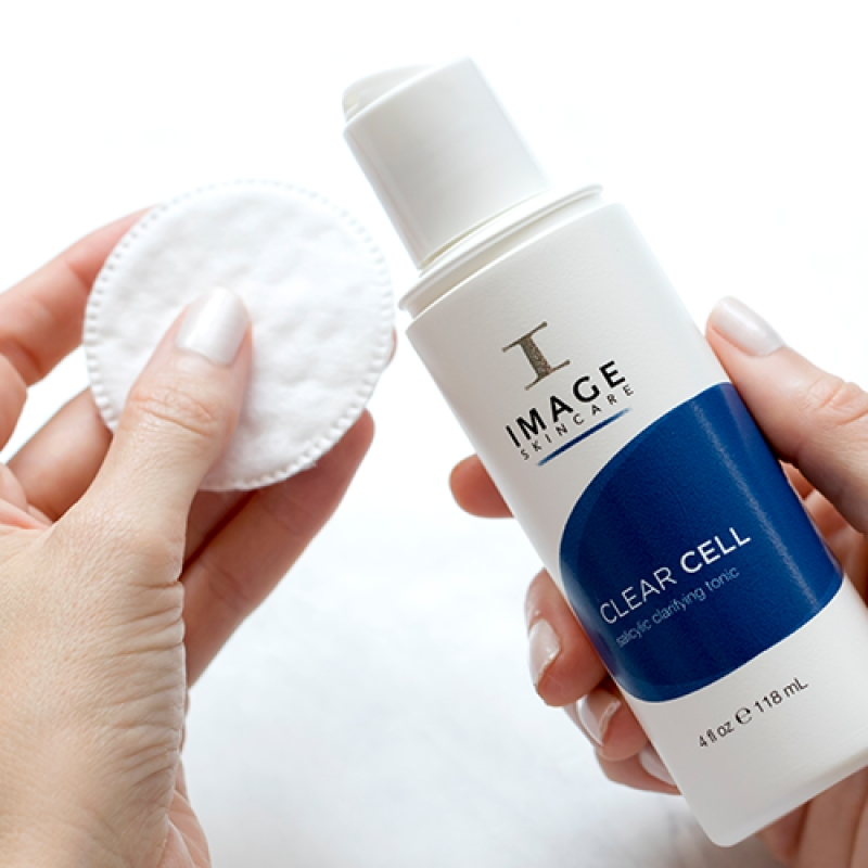 Clear Cell Medicated Acne Lotion - Belle Lab