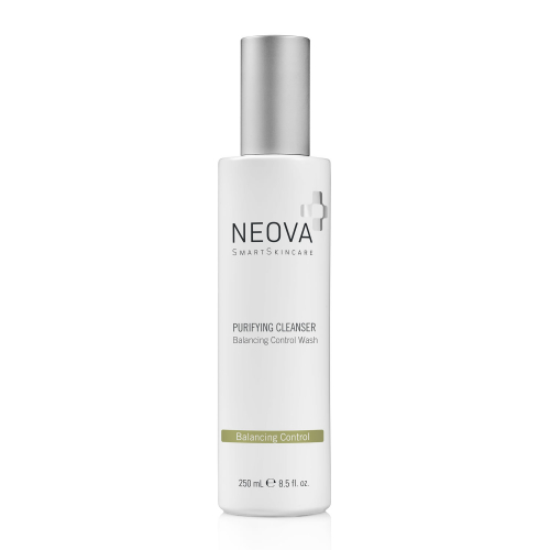 Sữa rửa mặt dành cho da dầu mụn Neova Purifying Cleanser