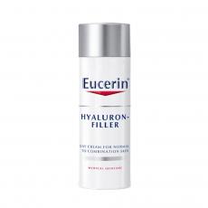 Kem trị nếp nhăn và ngăn ngừa lão hóa ban ngày  Eucerin hyaluron filler day cream