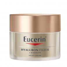 Kem đặc trị chống chảy xệ da ban đêm Eucerin hyaluron filler elasticity night cream