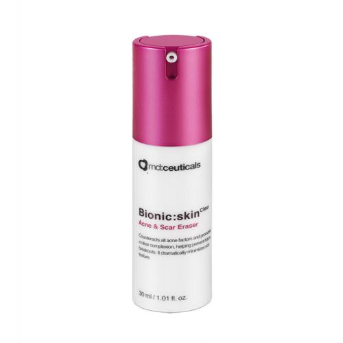 Kem đặc trị mụn và ngăn ngừa sẹo đột phá MD: Ceuticals bionic skinclear scar eraser