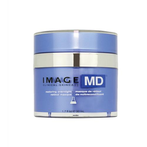 Mặt nạ ngủ ban đêm giúp trẻ hóa và tái tạo da Image MD Restoring Overnight Retinol Masque